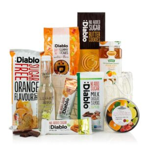 Diabetic Friendly Delights